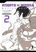 Knights of Sidonia - Vol.02: Master Edition