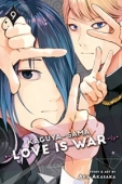 Kaguya-Sama: Love Is War - Vol.09
