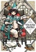 Witch Hat Atelier - Vol.02: Kindle Edition