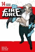 Fire Force - Vol. 14