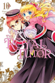 The Royal Tutor - Vol.10
