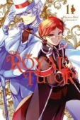 The Royal Tutor - Vol.11