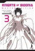 Knights of Sidonia - Vol.03: Master Edition
