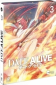Date a Live - Vol. 3/3: Limited Steelcase Edition