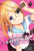 Kaguya-Sama: Love Is War - Vol.11
