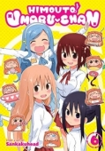 Himouto! Umaru-chan - Vol.06: Kindle Edition
