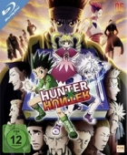 Hunter x Hunter - Vol.06/13 [Blu-ray]