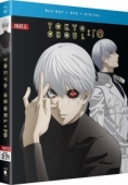 Tokyo Ghoul:re - Part 2/2 [Blu-ray+DVD]