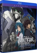 Full Metal Panic!: The Second Raid - Classics [Blu-ray]