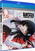 Sankarea: Undying Love - Complete Series: Essentials [Blu-ray]