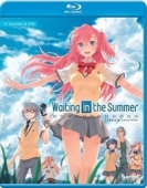 Waiting in the Summer - Complete Series + OVA (OwS) [Blu-ray]