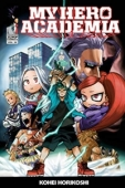 My Hero Academia - Vol.20: Kindle Edition