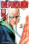 One-Punch Man - Vol.16