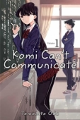 Komi Can't Communicate - Vol.01
