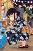 Komi Can't Communicate - Vol.03