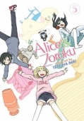 Alice & Zoroku - Vol.05: Kindle Edition