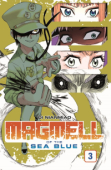 Magmell of the Sea Blue - Bd.03