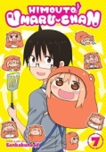 Himouto! Umaru-chan - Vol.07: Kindle Edition