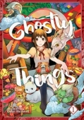Ghostly Things - Vol. 01: Kindle Edition