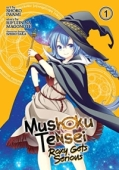 Mushoku Tensei: Roxy Gets Serious - Vol. 01