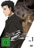 Steins;Gate 0 - Vol.1/4