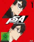 Persona 5: The Animation - Vol.1 [Blu-ray]