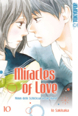 Miracles of Love: Nimm dein Schicksal in die Hand - Bd.10