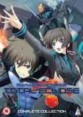 Muv-Luv Alternative: Total Eclipse - Complete Series