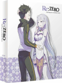 Re:Zero - Starting Life in Another World: Season 1 - Part 2/2: Collector's Edition [Blu-ray]