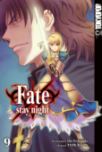 Fate/Stay Night - Bd.09