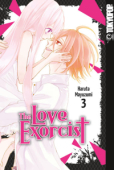 The Love Exorcist - Bd.03