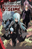 That Time I Got Reincarnated as a Slime - Vol.06: Kindle Edition