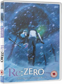 Re:Zero - Starting Life in Another World: Season 1 - Part 2/2