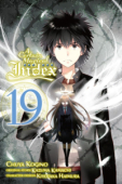 A Certain Magical Index - Vol.19