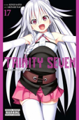 Trinity Seven: The Seven Magicians - Vol.17: Kindle Edition