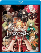 Fate/Apocrypha - Part 2/2 [Blu-ray]