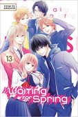 Waiting for Spring - Vol.13