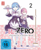 Re:Zero: Starting Life in Another World - Vol.2/5