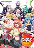 Monster Musume: Everyday Life With Monster Girls - Complete Series