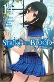 Strike the Blood - Vol.14: Kindle Edition