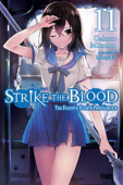 Strike the Blood - Vol.11: Kindle Edition