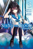 Strike the Blood - Vol.03: Kindle Edition