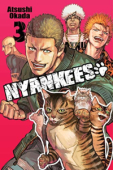Nyankees - Vol.03: Kindle Edition