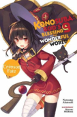 Konosuba: God's Blessing on This Wonderful World! - Vol.09