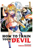How to Train Your Devil - Vol. 01: Kindle Edition