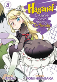 Haganai: I Don't Have Many Friends - Vol.03: Kindle Edition