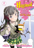 Haganai: I Don't Have Many Friends - Vol.01: Kindle Edition