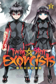 Twin Star Exorcists - Vol.01: Kindle Edition
