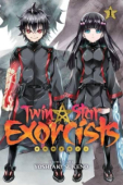 Twin Star Exorcists - Vol.01