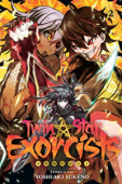 Twin Star Exorcists - Vol.02: Kindle Edition